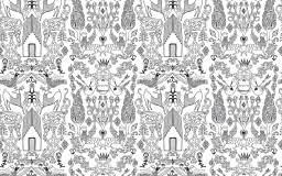 nethercote pattern background 2952