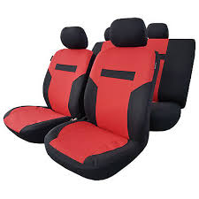 car seat covers for mazda 2 3 honda fit
