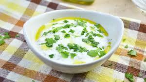 easy homemade greek yogurt dip