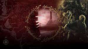 adventure fantasy lord lotr rings