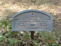 "Adeline ""Adeline Edwards"" Johnson (1869-1942) - Find A Grave Memorial"