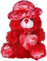 bear 1 5 feet cap teddy very beautiful