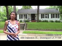 456 Delaware Street - Priscilla Adams - Shreveport LA - YouTube