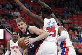 Report: Timofey Mozgov's $16.7M Cap Hit Removed from Magic's Books Due to  Injury | Bleacher Report | Latest News, Videos and Highlights