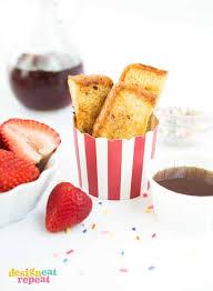 easy french toast sticks design eat