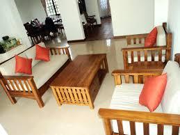 living room sofa sets teak set pictures