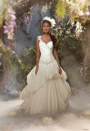 disney fairytale wedding dresses by