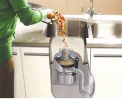 fix a jammed garbage disposal