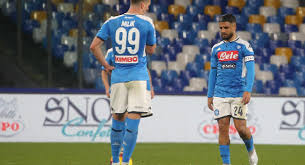 Sintesi Napoli-Inter 1-3: highlights e gol. Errori in ogni ...