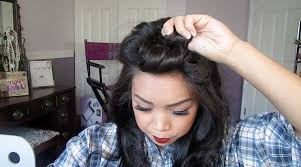 top 10 graphic of chola hairstyles