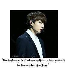 quotes for bangtan army s amino