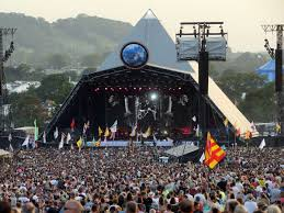 Glastonbury 2020: The full line-up so ...