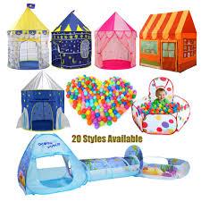 Gấp Gọn Kid Trò Chơi Ngoài Trời Trong Lều Trẻ Em Lều Bóng Ngôi Nhà Bể  Playhouses Kids Cho Bé Chơi Hồ Bơi Bơm Hơi Cho Trẻ Em quà Tặng Sinh  Nhật