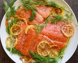 here s the best way to cook wild salmon