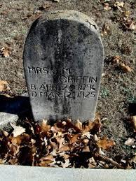 Mrs Alma Ada Loggins Griffin (1876-1925) - Find A Grave Memorial