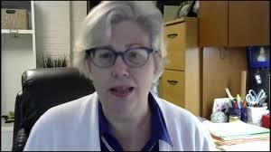 Adele Morris | Citizens' Climate Lobby | July 2018 Monthly Speaker - YouTube