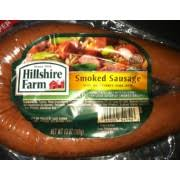 hillshire farm smoked sausage calories