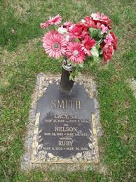 Lacy Smith, Sr (1892-1954) - Find A Grave Memorial