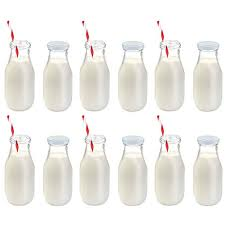 old milk bottles com