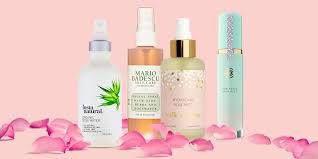 11 best rose water sprays and toners
