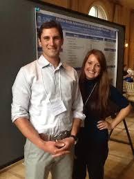 "Dr. Teresa Tarrant on Twitter: ""Allison Burbank & Aaron Kobernick represent  @UNCTARC #UNCAllergy and @UNC_SOM at #AspenAllergy meeting. Congrats!  http://t.co/5i3cyZ5m3J"""
