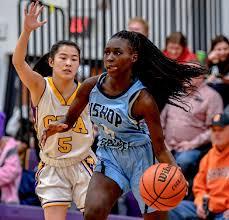 Section III girls basketball stat leaders through Jan. 20 - syracuse.com