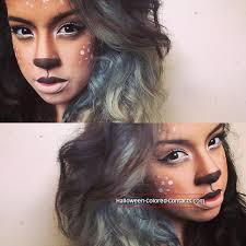 bear makeup ideas saubhaya makeup