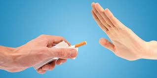 Cómo mejora nuestro organismo al dejar de fumar?