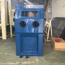 9070 wet sandblasting cabinet your