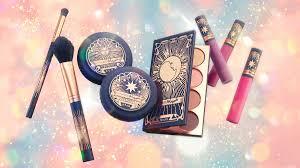mac cosmetics x pony park collection
