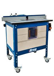 Kreg Precision Router Table Upgrade Buildsomething Com