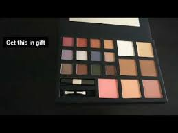 beautiful makeup palette