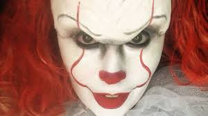 pennywise clown costumes poised to be