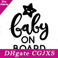 Shop Car Decal Happy Uk Car Decal Happy Free Delivery To Uk Dhgate Uk