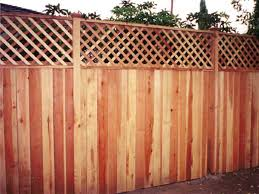 Traditional Wood Fencing J W Lumber