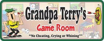 Game Room Decor Personalized Signs Fun Sign Factory
