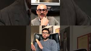 Enzo Miccio e Rudy Zerbi diretta instagram 27/04/2020 - YouTube
