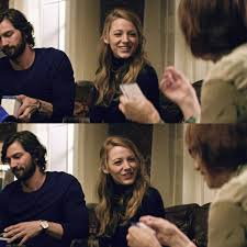 Image about blake lively in Adaline🌹 by Lara on We Heart It