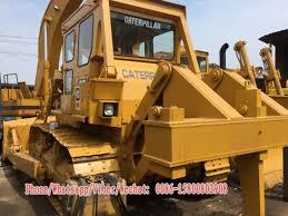 china cat d7g used bulldozer