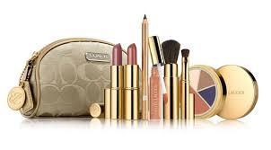estee lauder holiday 2010 makeup gift