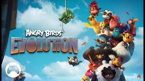 Angry Birds Evolution đã cho tải về trên iOS và Android