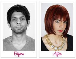 the ultimate male to female makeup program