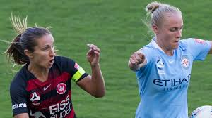 City pile more W-League misery on winless Wanderers