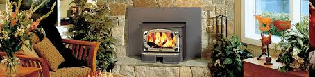 metal box for fireplace insert