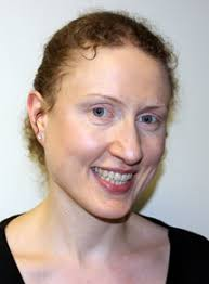 Dr Aileen Smith, Consultant Hepatologist
