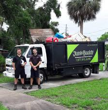 Westchase Junk Removal - Junk Buddy Junk Removal Tampa FL