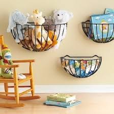 Diy Kids Storage 15 Ways To Corral Clutter Bob Vila