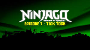 Season 1: Rise of the Snakes – A Ninjago Blog