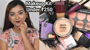 beginner s plete makeup kit under