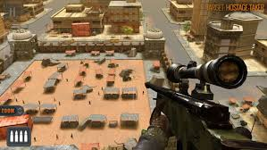 iphone sniper games for sharpshooters